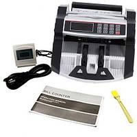 Машинка счетная для подсчёта и проверки денег Bill Counter 2040, фото 1