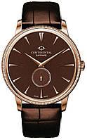 Мужские швейцарские часы Continental 15201-GT556630