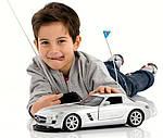 Радиоуправляемые модели — выбираем подарок для подростка