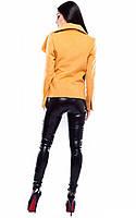 Жіноче кашемірове пальто Parker -1
