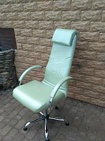 Кресло педикюрное Арамис Itaka Apple (Frizel TM)