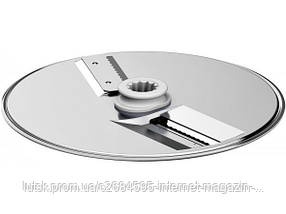 Двусторонний диск с ножом для нарезки овощей Bosch MUZ9SC1