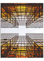 Фотокартина на холсте Отражение, 70*90 см