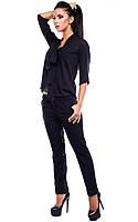 Жіноча стильна блузка Avrora 8