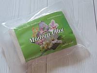 Полимерная глина Modern clay,Зеленая упаковка, Таиланд, фото 1