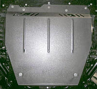Защита картера Nissan Note 1.6 АКПП 2005- Кольчуга