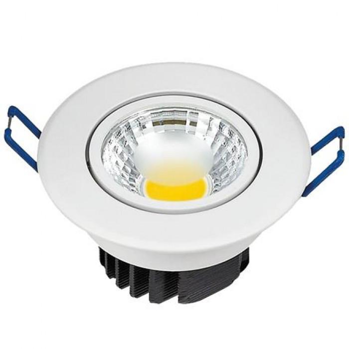 Светильник точечный LED Horoz LILIA 5 HL699LE 5W