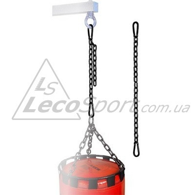 Регулировочная система для подвески боксерских мешков ПРО - LecoSport - интернет-магазин производителя спортивных тренажеров в Харькове