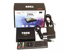 Андроид ТВ приставка UKC T96V 2/16 Гб`, фото 3