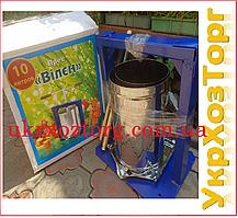 Пресс для сока Вилен 10 литров + кожух