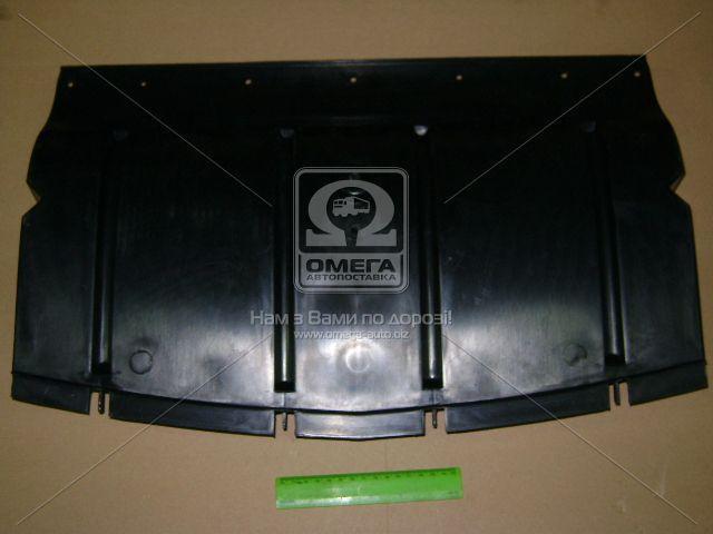 Щиток радиатора ВОЛГА ГАЗ 31105 (защита) нижний (пластик) (ГАЗ). 31105-2803242. Ціна з ПДВ.