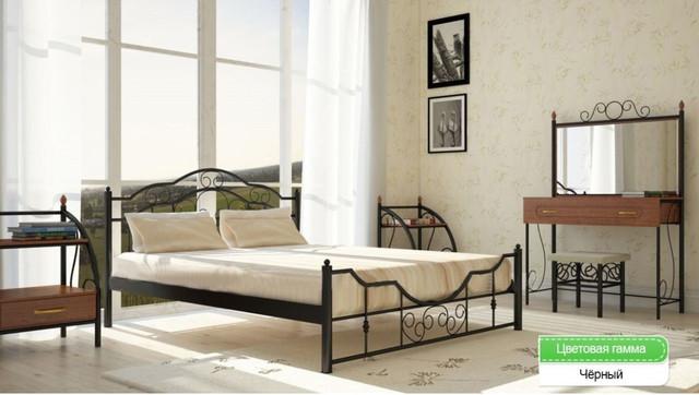 кровать металлическая купить в Одессе
