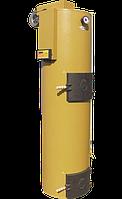 Котел твердотопливный длительного горения Stropuva (Стропува) S30-P с программатором и вентилятором, фото 1