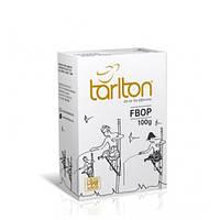 Чай черный среднелистовой Tarlton FBOP, 100 г