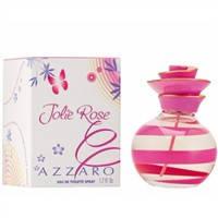Женские ароматы Azzaro Jolie Rose (легкий цветочный аромат)