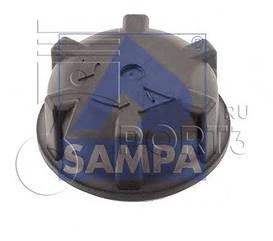 Крышка заливной горловины  DAF 65, 85  SAMPA OE 1615509  SAMPA 051.063