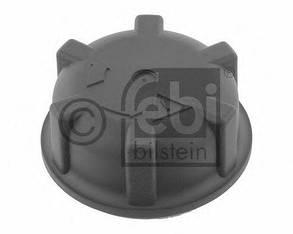 Крышка для уравнительной емкости радиатора DAF 65, 85 OE 1615509 FEBI BILSTEIN 32386