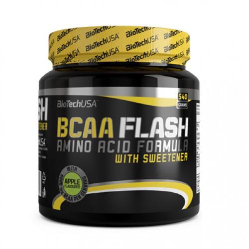 BT BCAA Flash ZERO - 360г - watermelon