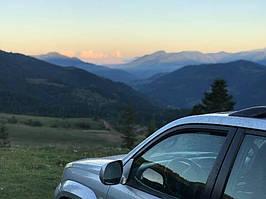 """Услуга """"тур за авто в Грузию"""""""