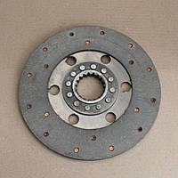 Диск сцепления ведомый Д-21, Т-16 (ДСШ14.21.021), фото 1