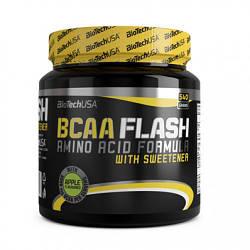BT BCAA Flash ZERO - 360г - холодный чай