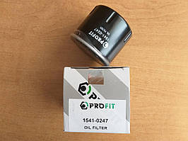 Фильтр масляный 1.2 16V - 1.2 16V LPG PROFIT, 1541-0247