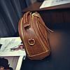 Стильная сумочка из кожзама, фото 9