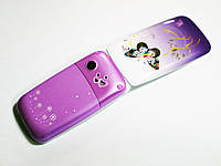 "Телефон Samsung W199 - 2Sim раскладушка 2"" экран"