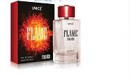 Жіноча парфумована вода Fon cosmetics Unice Flame 100 мл (3541138)