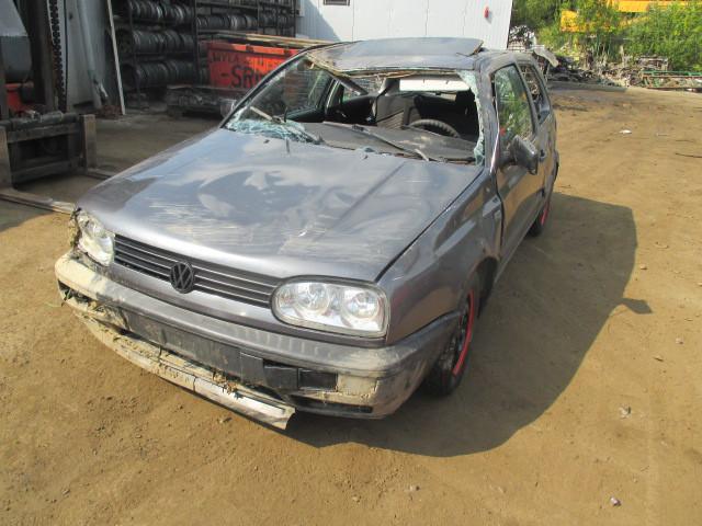 Авто под разборку Volkswagen Golf III 1.9