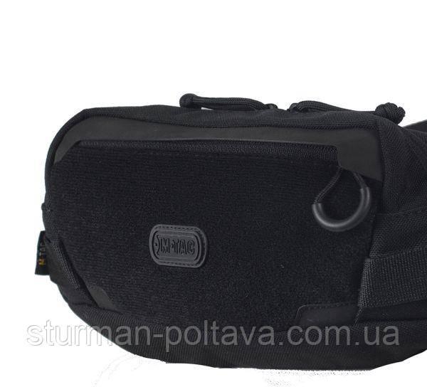 Cумка  M-TAC   Waist Bag Elite Black(М-ТАС)
