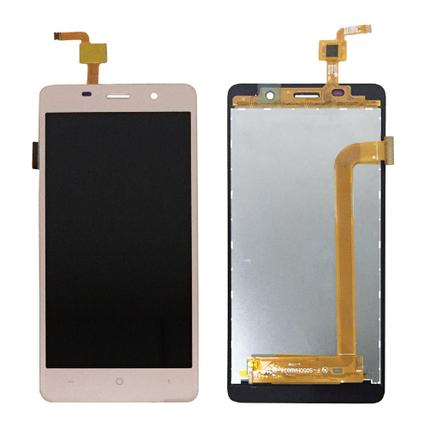 Дисплей + сенсор для Leagoo M5 Gold, фото 2