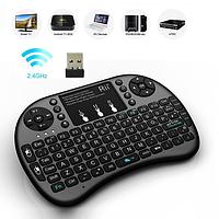 Аэропульт Smart Box Air Mouse Mini keybord I8, фото 1
