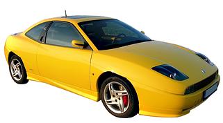Тюнинг Fiat Coupe (1993 - 2000)