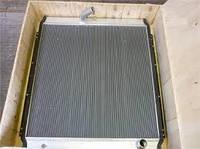 Радиатор 134-03-71112 бульдозера KOMATSU D61EX, D61PX