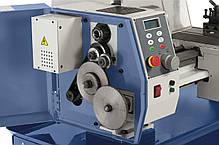 PROFI 450V Настольный токарный станок по металлу   малогабаритные настольные токарные станки  Bernardo, фото 2