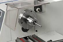 PROFI 450V Настольный токарный станок по металлу|  малогабаритные настольные токарные станки  Bernardo, фото 3