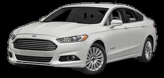 Тюнинг Ford Mondeo MK5 / Fusion (2013 -...)