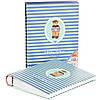 """Детский фотоальбом для мальчика """"Мишка мальчик"""" 200 фото 13х18см"""