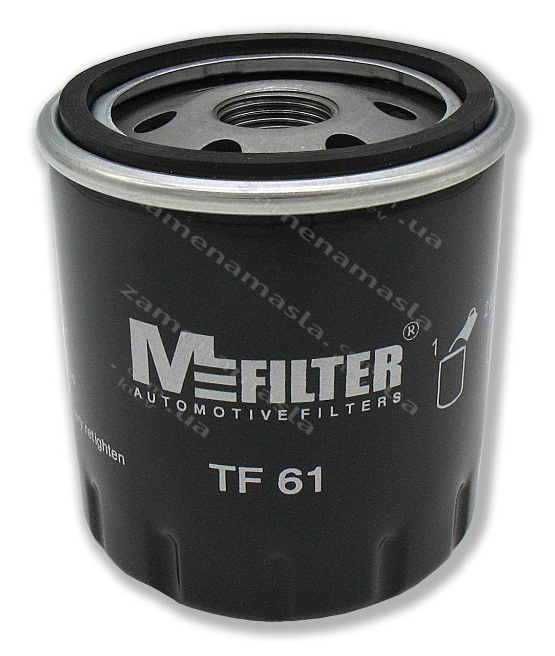 Mfilter TF61 аналог SM-113 на Citroën, Peugeot, Renault
