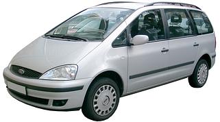 Тюнинг Ford Galaxy 2 (WA6) (2000 - 2006)