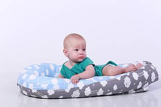 Кокон - гнездышко для новорожденного