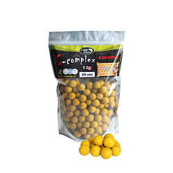 Бойлы растворимые Boilies C-Complex Soluble Honey (Мед)