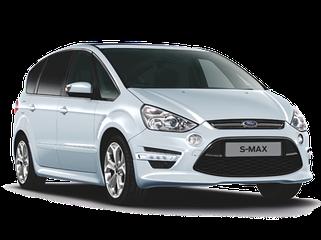 Тюнинг Ford S-MAX (2006 - 2014)