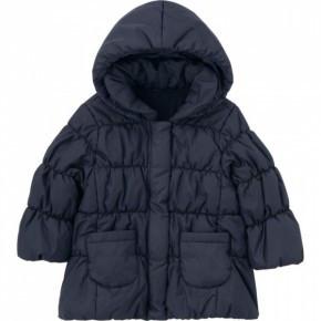 Куртка Uniqlo Toddler Body Warm Lite NAVI