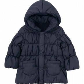 Куртка Uniqlo Toddler Body Warm Lite NAVI, фото 2
