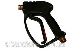 """Idrobase CdR.7704 - пистолет высокого давления тип """"Karcher"""", с вращающимся соединением"""