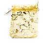 Мешочек из органзы 9см*12см. Цвета, фото 6