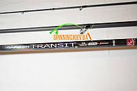 Фидерное удилище River Sports - Carbon Transit-III  FEEDER  (3+3)  150g  3.6м