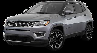 Тюнинг Jeep Compass (2017-...)